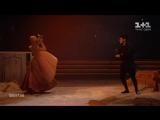 Ахтем Сеитаблаев и Алена Шоптенко - Фристайл - Танцы со звездами. Джамала