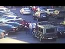Жестокое избиение украинскогонардепа Мустафы Найема