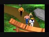 Смертельная битва - Путешествие начинается / Mortal Kombat - The Journey begins. 1995. Перевод Юрий Сербин. VHS