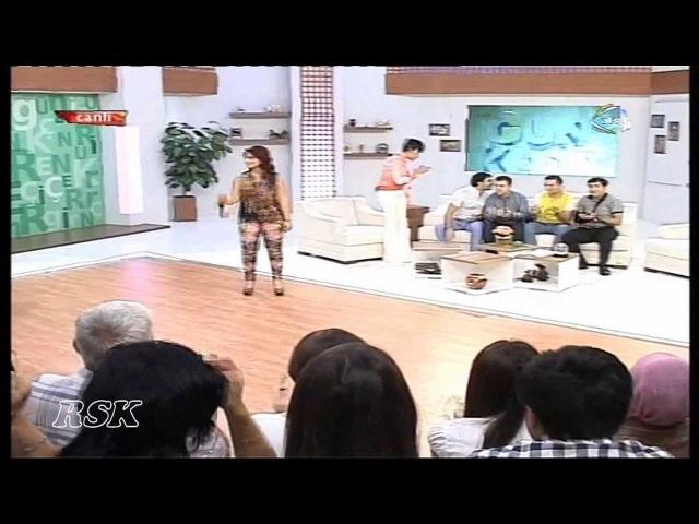 Shebnem Tovuzlu - Sevenler Ölmez (Remix)