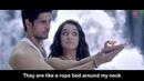 Mujhe Tere Zarorat Hai, I need you, with english subtitle, Ek Villian