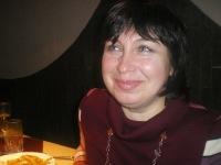 Галина Харченко, 16 марта 1974, Комсомольск, id175415436