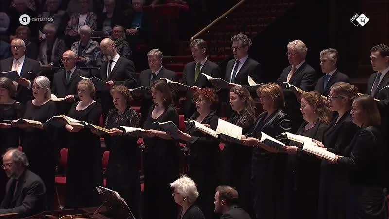 Gioachino Rossini - Petite messe solennelle - Leonardo García Alarcón