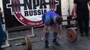 09.12.2018 Дмитрий Исаков (тяга 135 кг)