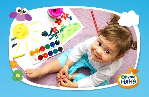 Виды творчества для детей