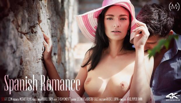 SexArt - Spanish Romance