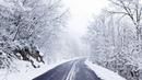 Alex Peresh Winter Variation On A Thame By Erik Satie 2010