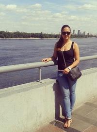 Юлия Шевченко