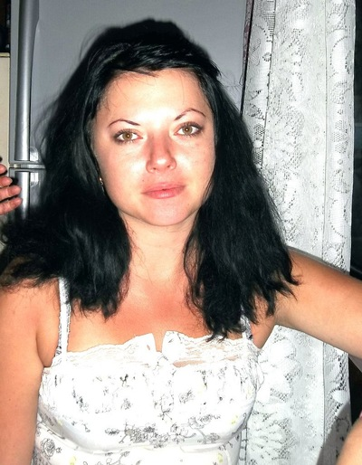 Инна Кондратенко, 7 февраля 1985, Евпатория, id192887658