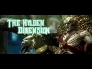 The Hylden on Patreon!