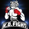 ММА|Тайский бокс|Грепплинг|СПБ «K.O. FIGHT»