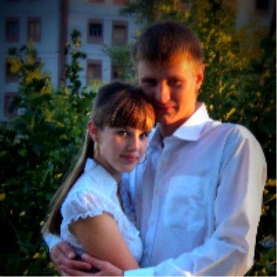 Ксюша Быченкова, 12 декабря , Тольятти, id59518979