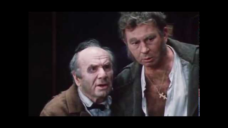 Спектакль Свадьба Кречинского 2 с._1975 (комедия, экранизация).