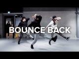 Bounce Back - Big Sean/ Junsun Yoo Choreography