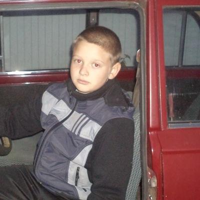 Александр Гречин, 11 ноября , Эртиль, id182689790