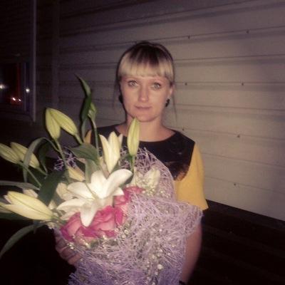 Ульяна Писарогло, 2 января 1992, Рязань, id228709283