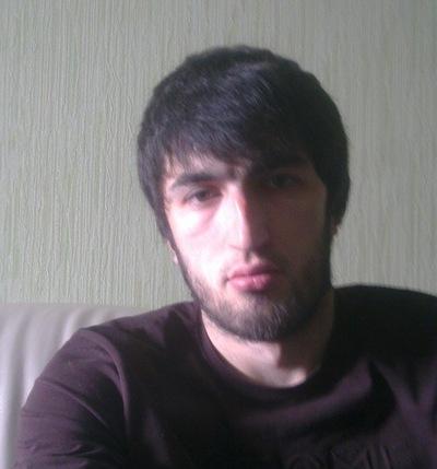 Абдулах Куннуев, 16 апреля , Махачкала, id205459147