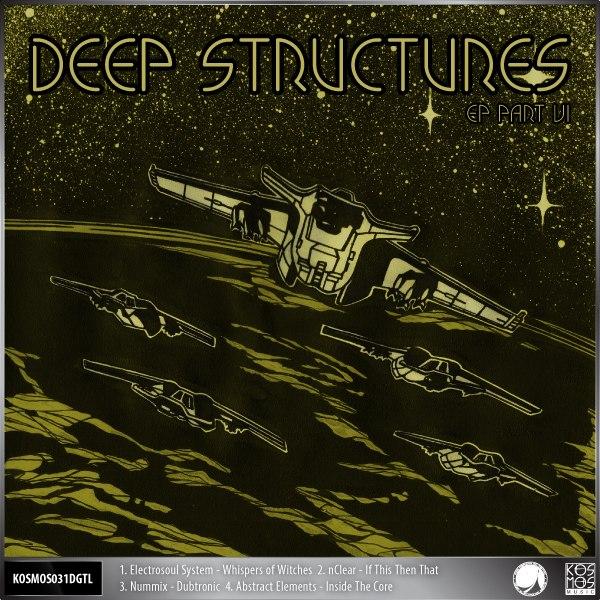 DEEP STRUCTURES EP PART 6