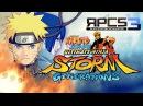 PS3 Emulator-RPCS3-LLVE-OpenGL-FPS 30   NARUTO Shippuden: Ultimate Ninja Storm Generations 01