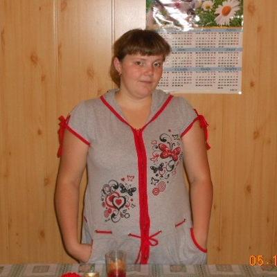 Ландыш Ахметова-Гаврилова, 22 сентября 1987, Балтаси, id107021063