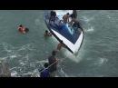 Speedboat capsizes, cobra show, girl raped, fishy investigation