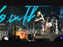 181208 DAY6 1ST WORLD TOUR 'Youth' Jakarta