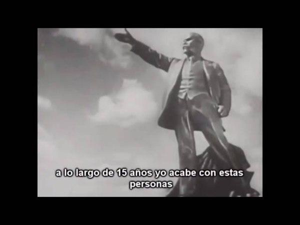 Adolf Hitler explica por que empezo la segunda guerra mundial