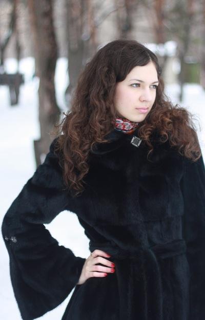 Lena Gavrilova, 27 июля 1991, Тихвин, id117208534