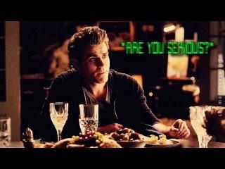 Klaus, Caroline & Stefan  