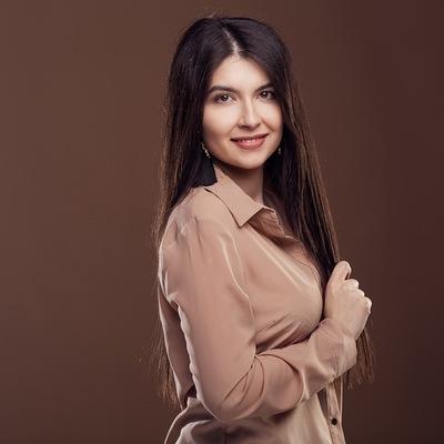 Гюнай Мамедова