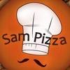 Sampizza.ru -  Пиццерия дядюшки Сэма