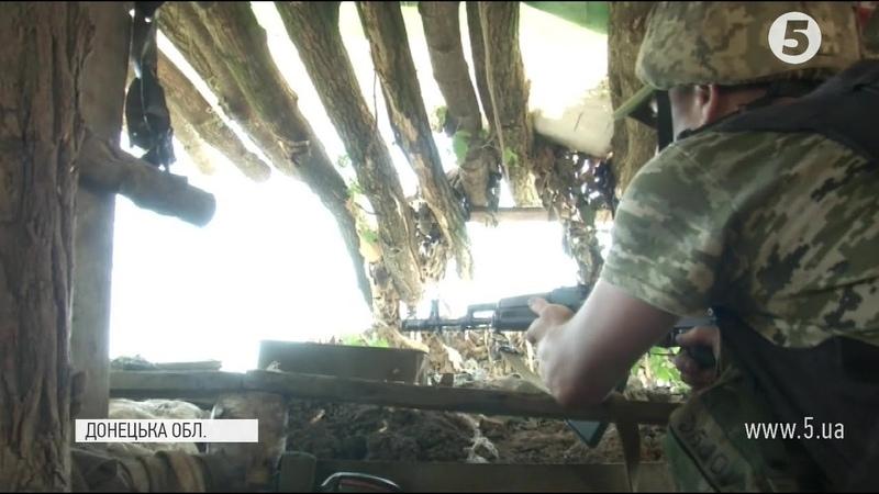 Окупована Горлівка - як на долоні: армійці ЗСУ розповіли про нову підступну тактику ворога