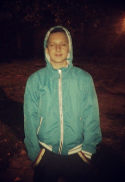 Лёша Макаров, 20 сентября , Самара, id114456562