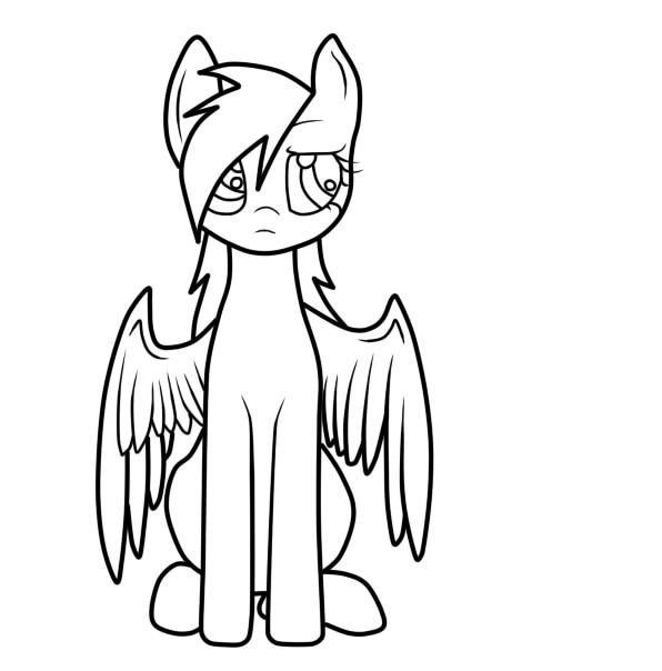 Princess Cadence Sketch 374317616 besides Mlp besides Dibujos Para Colorear De Fluttershy De in addition Free Unicorn Base 326659000 together with 38069559327690669. on princess twilight sparkle base