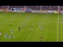 13.05.2009 Чемпионат Англии 33 тур Уиган Атлетик - Манчестер Юнайтед 1:2