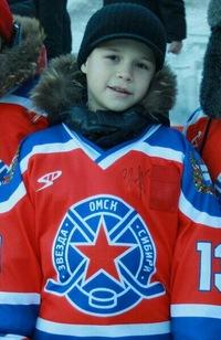 Александр Хасметов, 3 июля 1999, Омск, id213544602