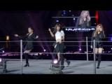 180408 Irene, Seulgi, Wendy, Yeri (Red Velvet) @ 117_Live Twitter