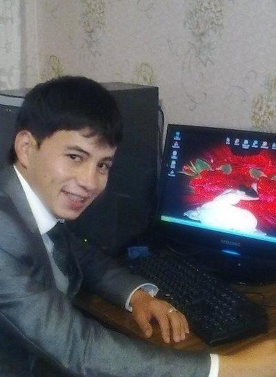 Alijan Nuryllayev, 5 декабря 1987, Днепропетровск, id205499732