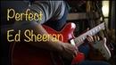 (Ed Sheeran) Perfect Vinai T guitar cover