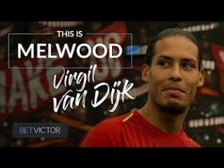 Virgil van Dijk on best friends, basketball & first day nerves   THIS IS MELWOOD