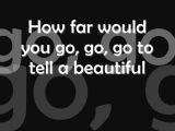 Keemo &amp Tim Royko feat Cosmo Klein - Beautiful Lie (Lyrics)