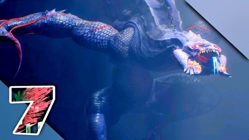 Devil May Cry 5▶ОБЪЕДИНЕННЫЙ ФРОНТ7(1080p60)GamePlay