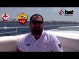 Видеопрогноз Таша Саркисяна на матчи чемпионата Италии