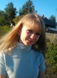 Олеся Орлова, 15 июля 1988, Киселевск, id162581439