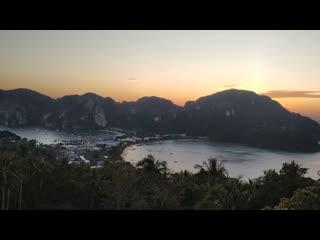 Тайланд 2019. Наш райский отпуск