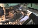 Экскурсии по ДААЗу Часть третья Прессовое производство