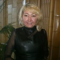 Александра Кужненкова