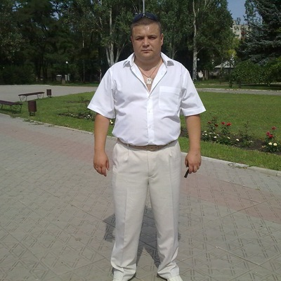 Дмитрий Тихонов, 21 августа 1981, Луганск, id207253473