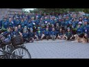 Through InTandem Yale alumni provide joy of cycling to blind riders