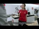 Реклама М.Видео - Наушники и спинер за смартфон